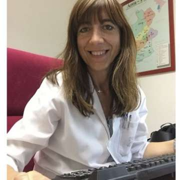 Juana Requena Puche nueva directora médica del Hospital General Universitario de Elda