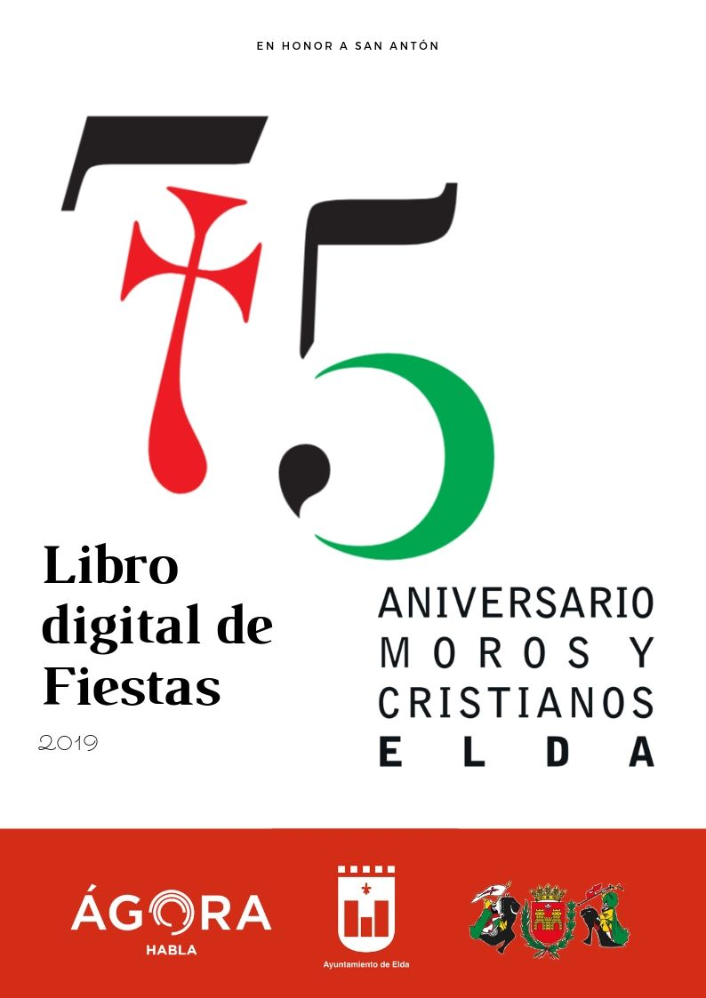 Libro digital Elda